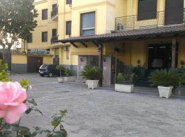 Hotel Gimar, Naples