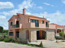 Apartments Sunny Punta, Privlaka