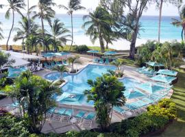 Turtle Beach by Elegant Hotels All Suites All Inclusive, Christ Church
