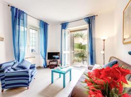 Rhome Apartments Aventino, Rome