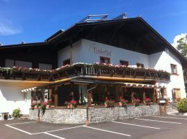Hotel Tirolerhof, Telfs