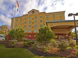 Best Western Riverview Inn & Suites, Rahway