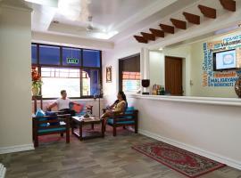 Hotel Saleh, Anchelesas