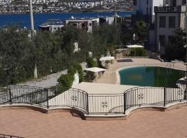 Selin Duplex Villa, Gundogan