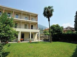 Locarno Youth Hostel, Locarno