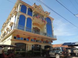 Reaksmey Pich Chea Chan Hotel, Kampong Chhnang
