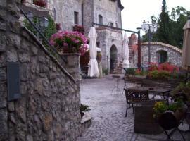 Al Piccolo Borgo Locanda Con Alloggio, Castelnuovo Parano