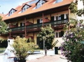 Appart-Hotel Burger, Maissau