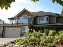 Hillcrest Avenue Bed & Breakfast, Ladysmith