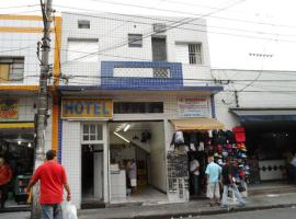 Hotel Marechal 2