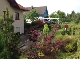 A&F Apartment Dresden, Weißig