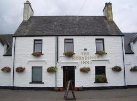 The Horseshoe Inn, Lochgilphead