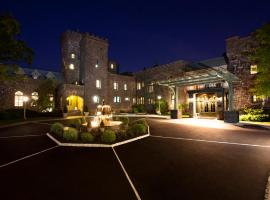 Castle Hotel & Spa, Tarrytown