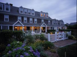 The Wauwinet Nantucket