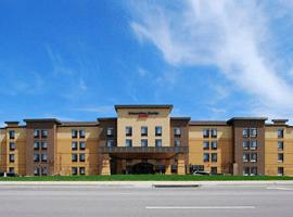 SpringHill Suites Cincinnati Airport South, Florence