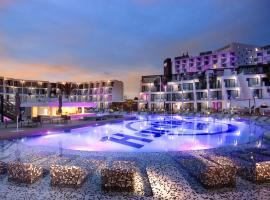 Hard Rock Hotel Ibiza, Playa d'en Bossa