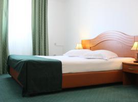 Hotel Sir Orhideea, Bucharest