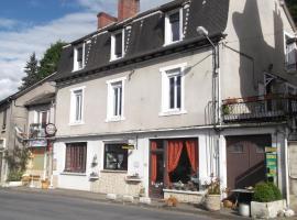 Aveyron Chambres d'Hôtes, Cassagnes-Bégonhès