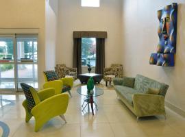 Sans Boutique Hotel & Suites, Савана