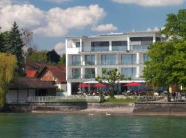 Seehotel Kressbronn, Kressbronn am Bodensee
