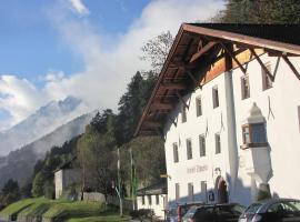 Gasthof zum Schupfen, Innsbruck