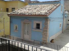 Casa Magliocco, Comiso