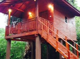 Hotel River Front, Tissamaharama
