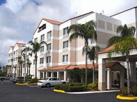 SpringHill Suites Port Saint Lucie, Port Saint Lucie