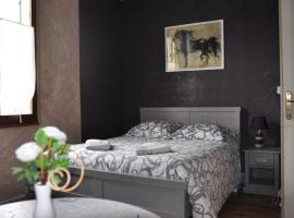 Chambres d'Hôtes L'Alezan, Orry-la-Ville
