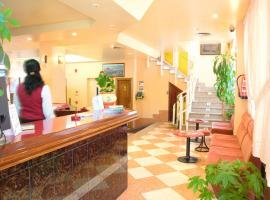 Hotel Can-Vic, Guadalajara