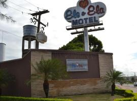 Ele e Ela Motel (Adult Only)