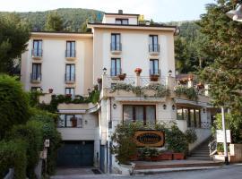Hotel Ristorante Le Terrazze Sul Gargano