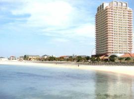 The Beach Tower of Okinawa, Chatan