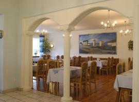 Hotel Treffpunkt, Sankt Stefan im Lavanttal