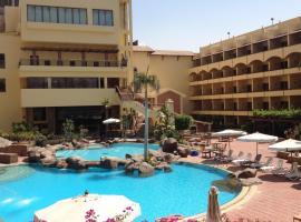 Amarante Pyramids Hotel, Cairo