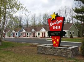 Starlight Inn, Burlington