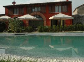 Villa Avesani, Pastrengo
