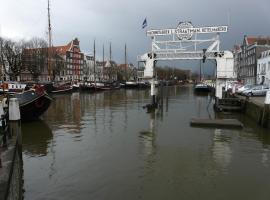 Bellevuecomplex Appartement, Dordrecht