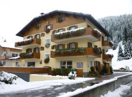 Hotel I Rododendri, Valfurva