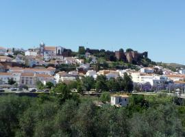 Residencial Ladeira, Silves