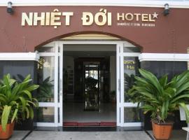 Nhiet Doi Hotel, Tuy Hoa