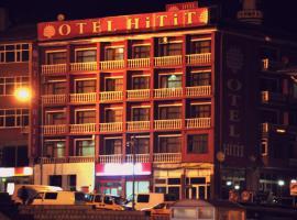 Hitit Hotel, Yozgat