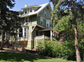 Avenue Hotel Bed and Breakfast