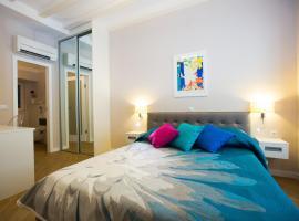 Villa Flores Room, Dubrovnik