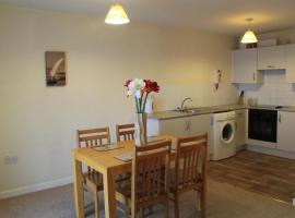 Serviced Apartments Wexford, Veksforda