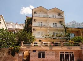 Villa Neda, Makarska