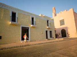 Casa San Roque Valladolid, バリャドリッド