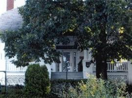 La Maison du Seminaire
