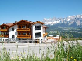 Hotel Winterer, Schladming