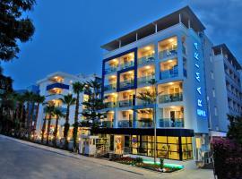 Kleopatra Ramira Hotel - All Inclusive